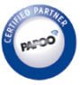 CMS Certified Partner